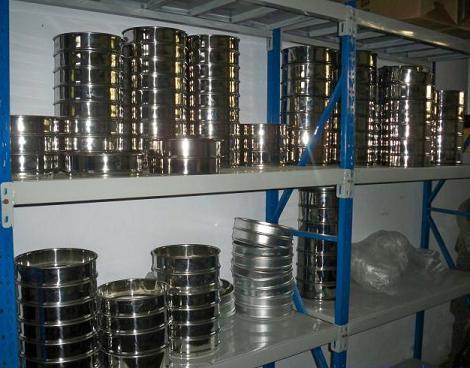 标准检验筛筛框